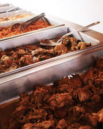 Traditional cuisine